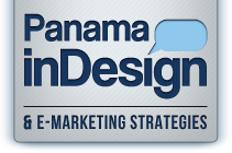 Panama InDesign