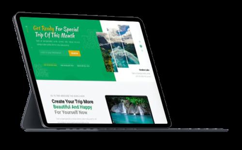 iPad-Email-Marketing