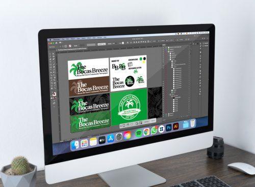 iMac-Mockup-Panama-inDesign